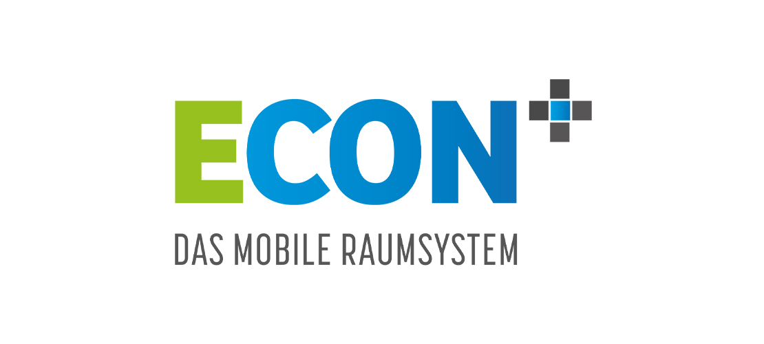 ECON PLUS - Das Highlight der mobilen Raumsysteme von Container Rent Petri